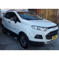FORD ECOSPORT 1.6 FREESTYLE BRANCO 2014/2015 MANUAL